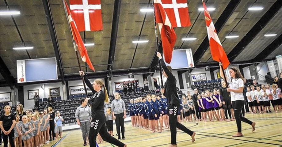 Forside - Thyhallen | Svømmehal | Thisted